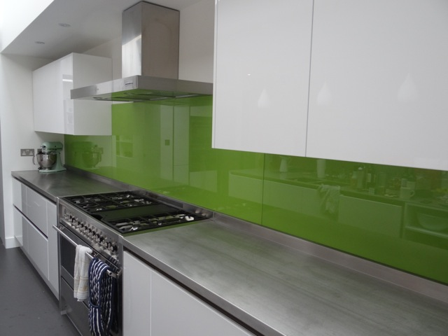 Conacher Glass Splashbacks - Image 1