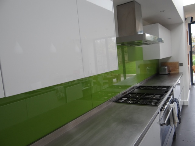 Conacher Glass Splashbacks - Image 3