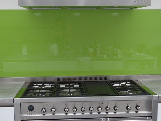 Conacher Glass Splashbacks - Image 2
