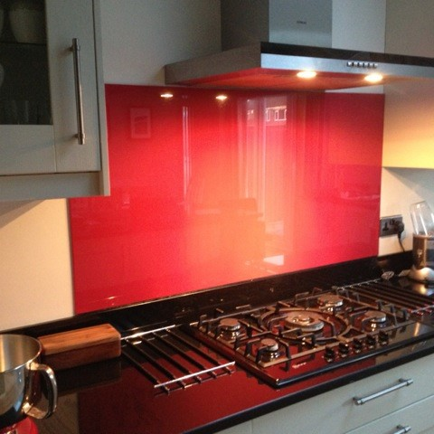 Ellison Glass Splashbacks - Image 1