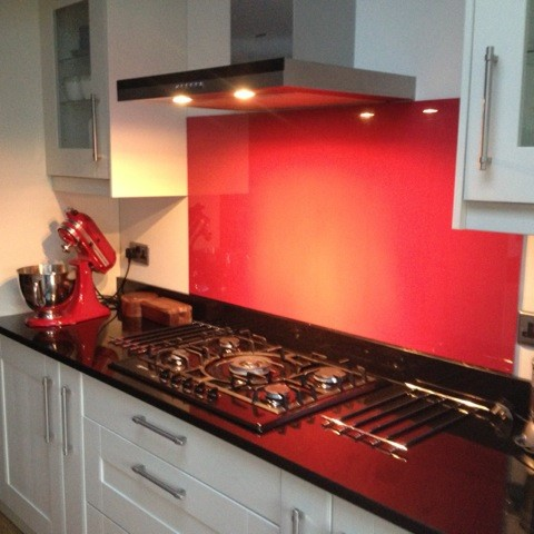 Ellison Glass Splashbacks - Image 2