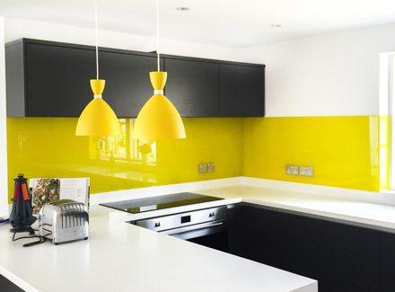 Kitchen Backsplash Uk uk coloured glass splashbacks: bespoke, online, affordable!