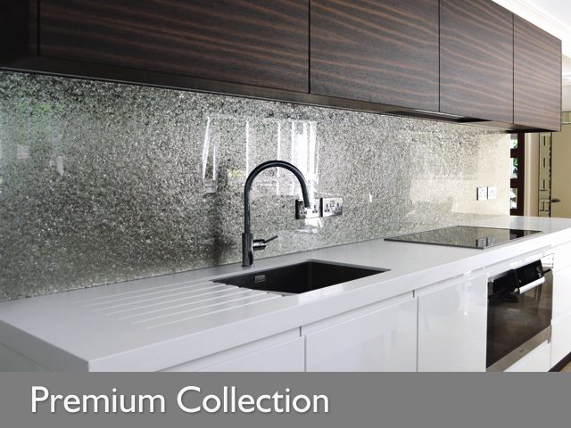 Premium Collection - Glass Splashbacks