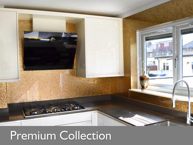 Premium Collection - Glass Splashbacks