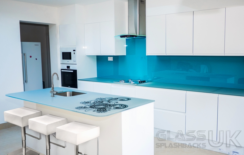 About Glass Splashbacks UK