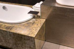 Designer Bath Surround
